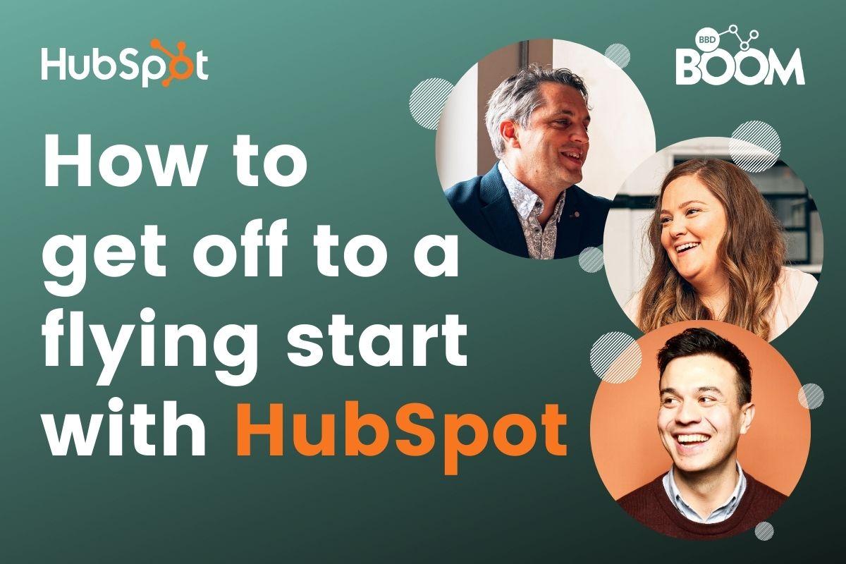 BBD Boom HubSpot Webianr