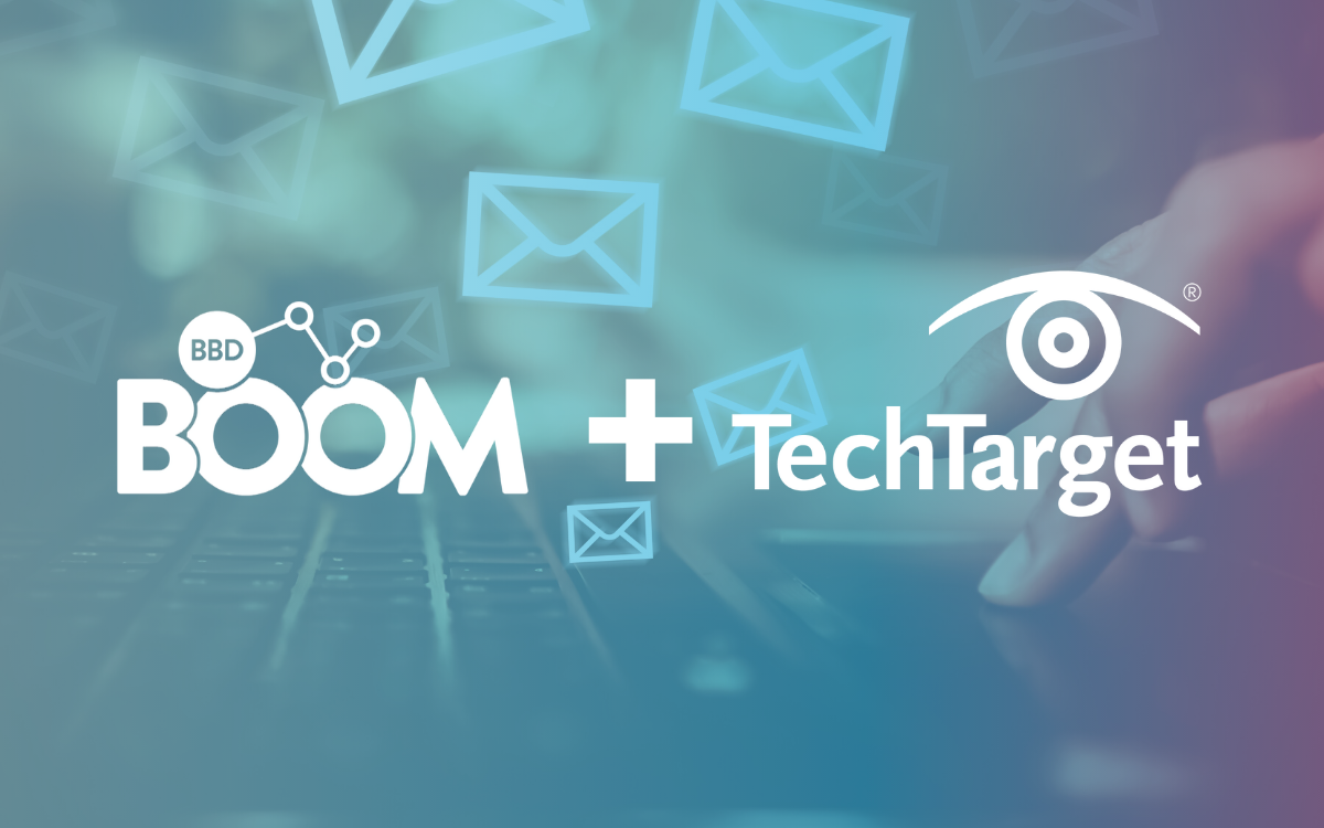 TechTarget Webinar