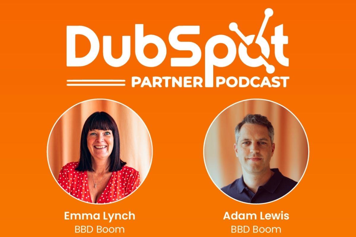 DubSpot Partner Podcast